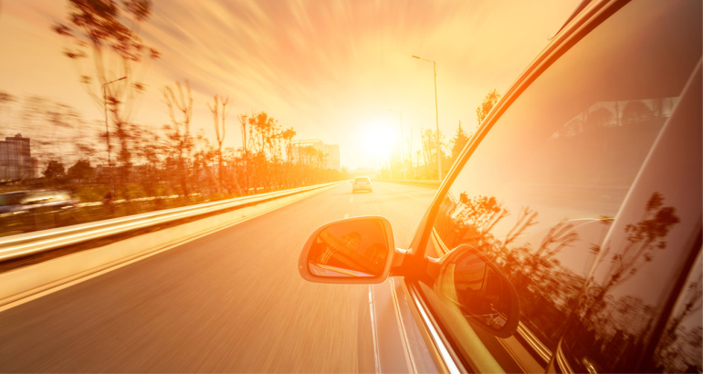 Car Coverage: The Dangers of the Sun in Your Vehicle - Shadesparking